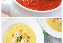 FIT & HEALTHY FALL / fit healthy recipes, fit healthy meals, healthy fall appetizers, healthy fall dinner recipes