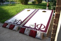 Alpha Phi Tailgate Style