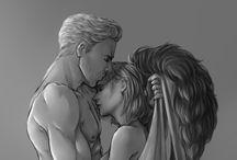 Cullen (x Inquisitor) / Soooo much Cullen xd