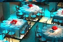 Tablescape / by Lea Jade