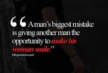 Quotes / Gentleman's Code
