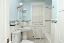 Kent Bath Remodel / by Emily Mattson
