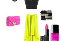the polyvore. / by The Rachel Ross