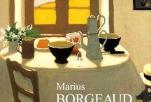 Marius Borgeaud
