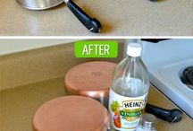 Cleaning solution