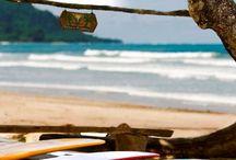 Surf / Surf & Yoga pics, Hotel Tropico Latino . Costa Rica / by Hotel Tropico Latino