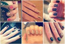 Manicure Sessions
