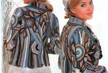 Mimi / Modele haine croșetate pentru toți.