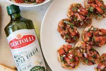 Delicious Food & Drink Ideas