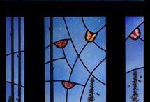paintingglass