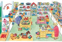 Thema: Speelgoed