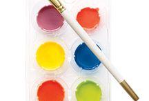 DIY Art Materials