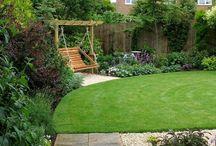garden inspiring