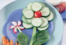 Veggie Platters etc
