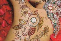 Mehndi Designs <3