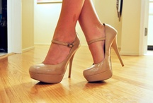 My Style: Shoes, Shoes, Shoes / by Wendy Shaffer