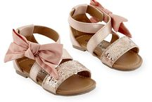 Kiddies Shoes & Accessories