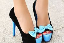 Shoes / Cute pretty footwear