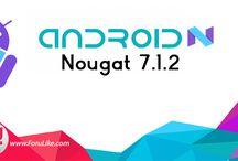 Forulike إطلاق تحديث أندرويد Android 7.1.2 لأجهزة Nexus Player و Pixel C