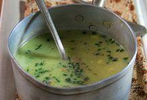 Recettes De Soupe