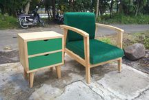 my project / furniture