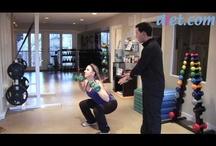 Health/Fitness / by Debbie Jones