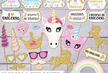unicornios everywhere