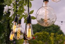 Festoons and Foliage / Ideas and examples of foliage and festoons created by Stressfreehire at a range of events and weddings across the UK. With the exception of the inspiration images, all images are our own.