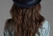 Hat Envy / by Stephanie Hill