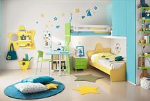 Dallas and Kales bedroom ideas
