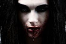 If I were Your Vampire / Paranormal lovers rejoice! Have some raging hot vampire inspiration on me!