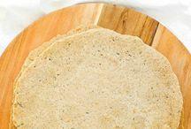 Recipes- Baking