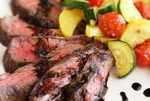 Steak/Meat