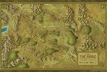 Geografia i cartografia