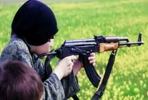 Pourquoi ? Why? War and violence against children??? / Juste pour que l'info soit compléte