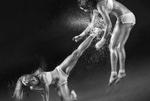 ::: POSE /// Combat ::: / Photos: Sculptural Beauty of the Human Figure.