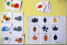 Ecole : Montessori découverte du monde