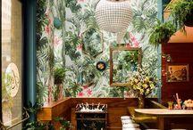 Design botanic