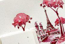 FRANCE ❤ / The beauty of France / by Amanda (Mandy) Lucero (Lance)