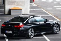 Nice - want one / Really nice modern BMW's