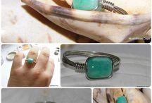 acessórios e bijuterias / Bijuterias
