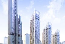 Office Tower Middle East