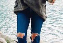 Fall Inspo {frockbox.ca} / Fall Fashion we love!