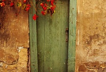 Doors windows gates stairs....