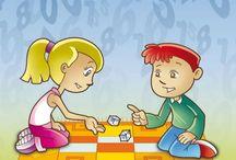 Jocs matemàtics