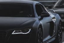 Carros esportivos