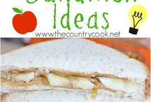 Party Recipes for Entertaining, Tailgating, Super Bowl and Holidays / All the party food that everyone wants to eat! Most are simple and quick to prepare. Everyone will want these recipes after you bring them to the next party! / by Brandie | The Country Cook