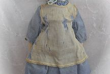 ~♥~Moravian Cloth Doll and History~♥~