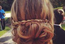 Hair / by Sharona Webb