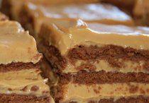 postres y tartas y queques